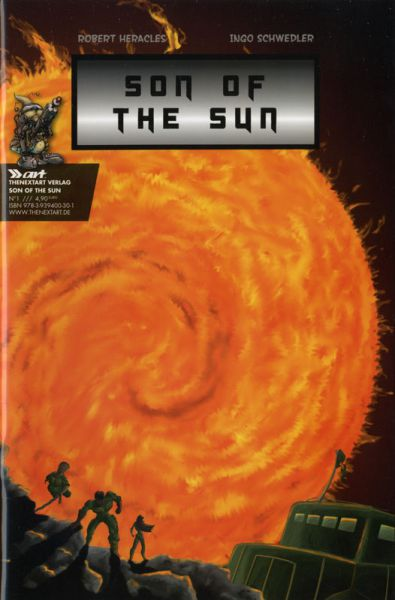 Son of the Sun 1