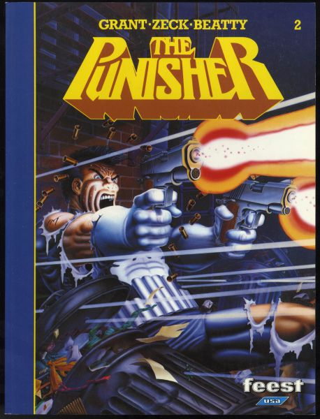 Punisher Nr. 2 (SC)