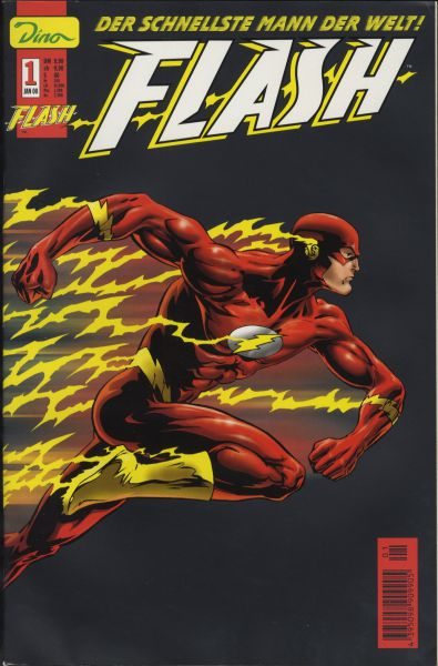 Flash Nr. 1 (GB, Dino)