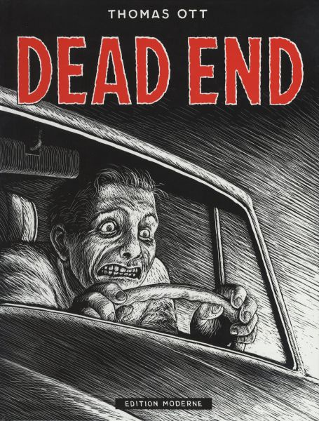 Edition Moderne - Dead End (HC)