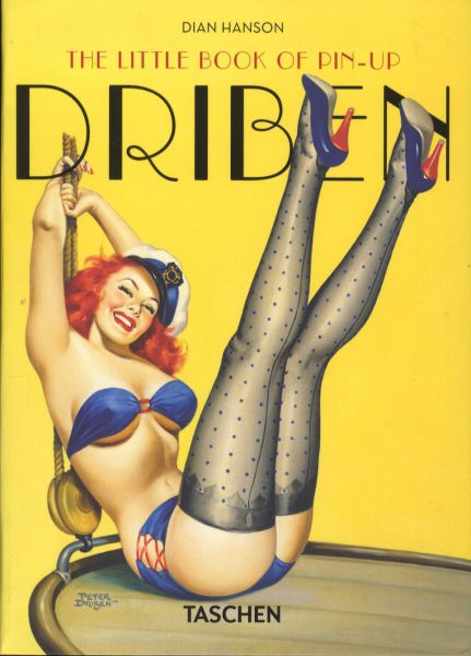 The little book of Pin-Up Peter Driben (SC)