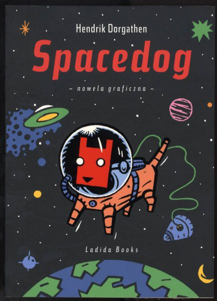 Spacedog (SC, nur Bilder)