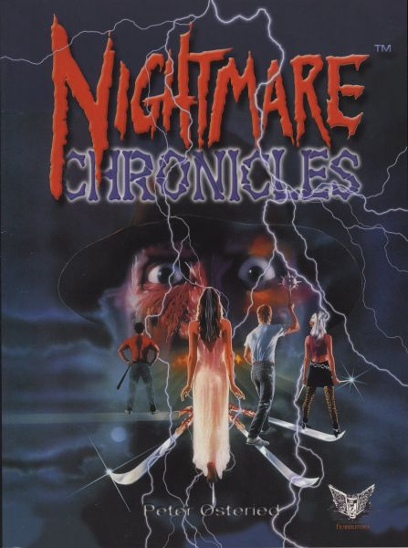 Nightmare Chronicles (SC)