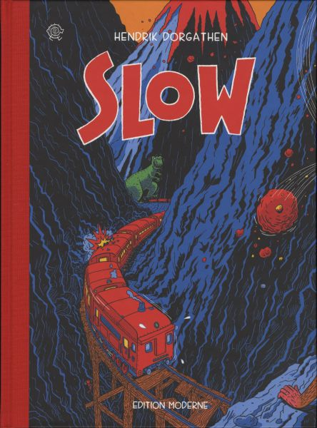 Edition Moderne - Slow (HC)